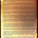 10 Life Lessons Every Introvert Should Learn (Poster)