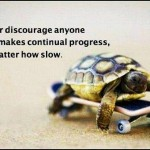 The Slow and Steady Introvert