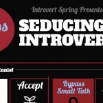 Top 8 Tips For Seducing An Introvert (Infographic)
