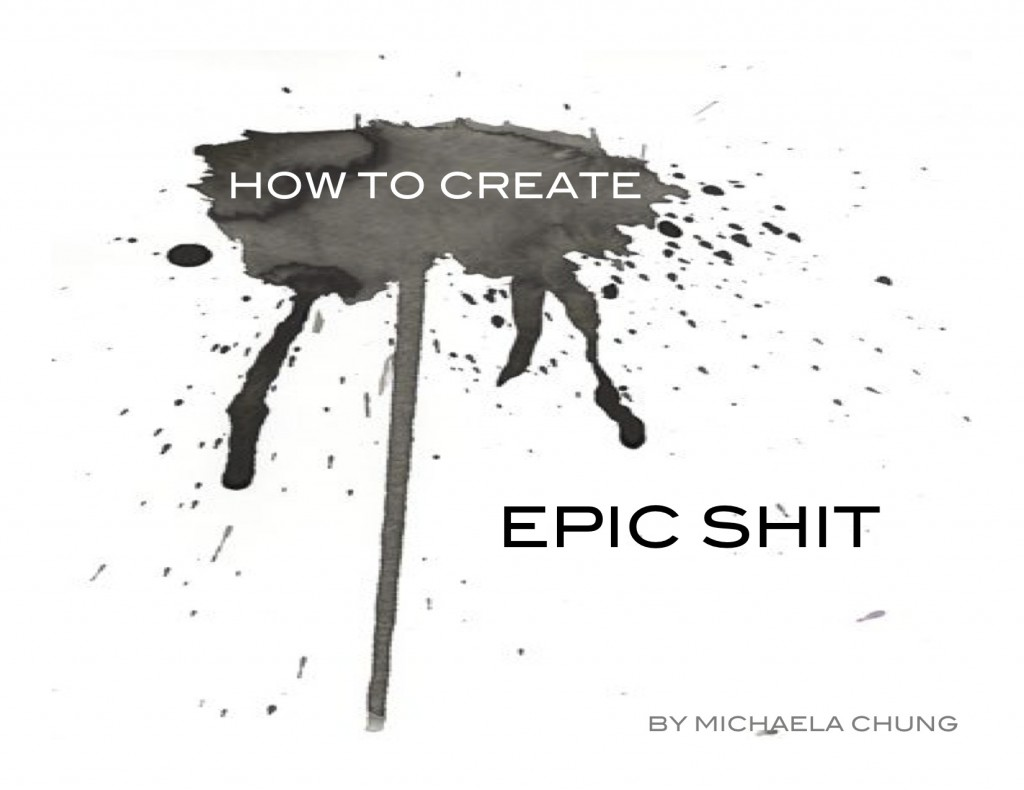 creative introverts how to create epic shit