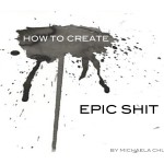 How Creative Introverts Can Get Unstuck + Create Epic Sh*t