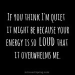 The Real Reason Why Introverts Are So Quiet