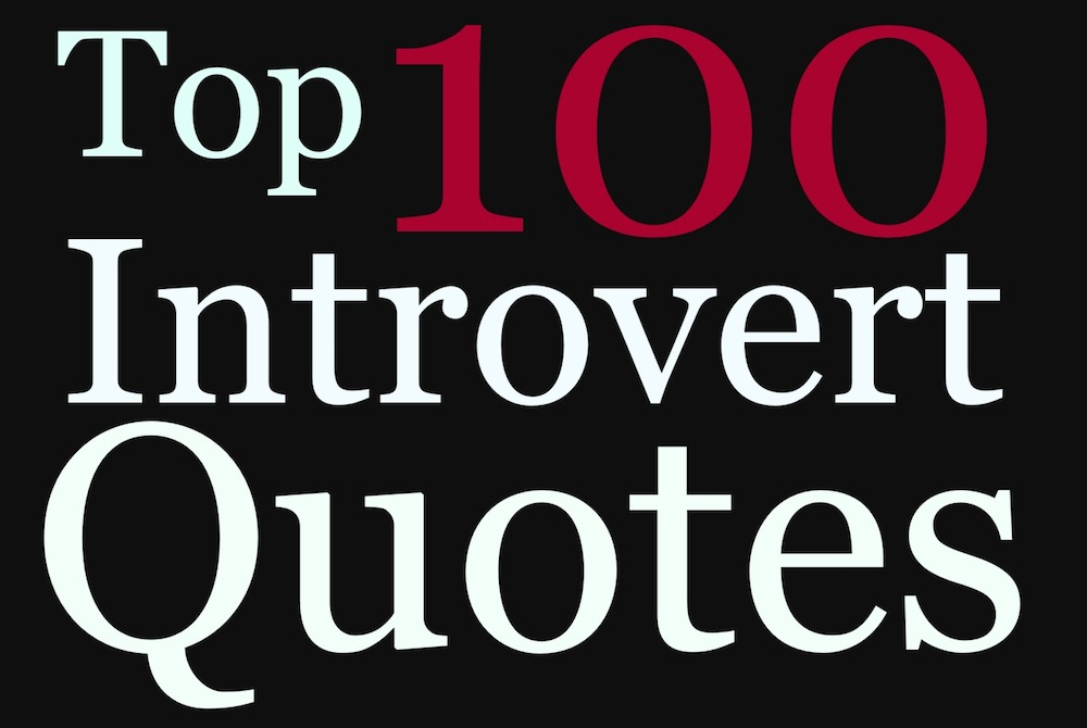 Top Introvert Quotes Introvert Spring - 18 wisest quotes ever shared complete strangers