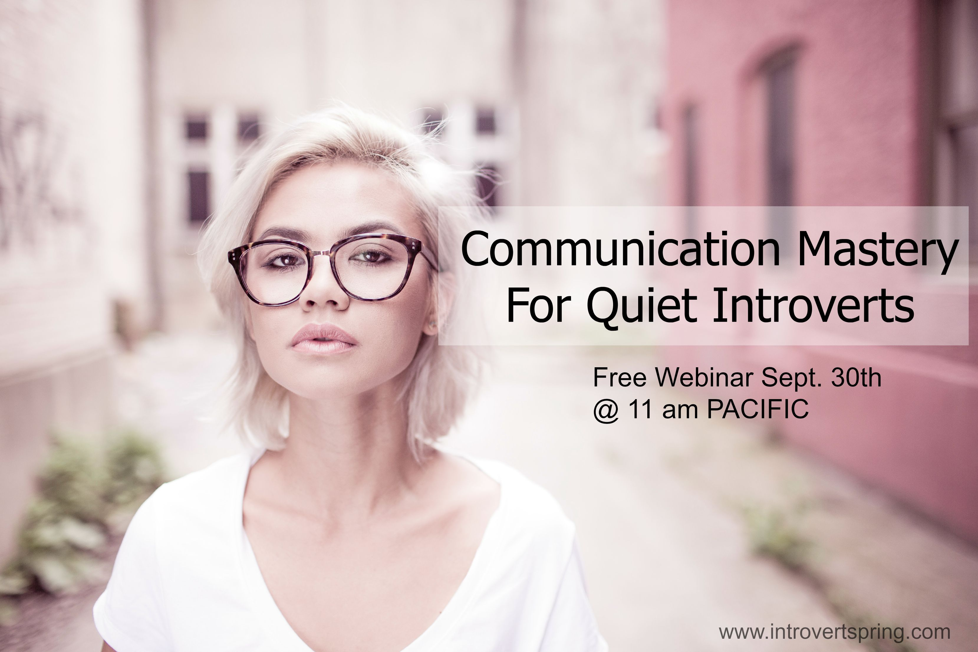 introvert communication