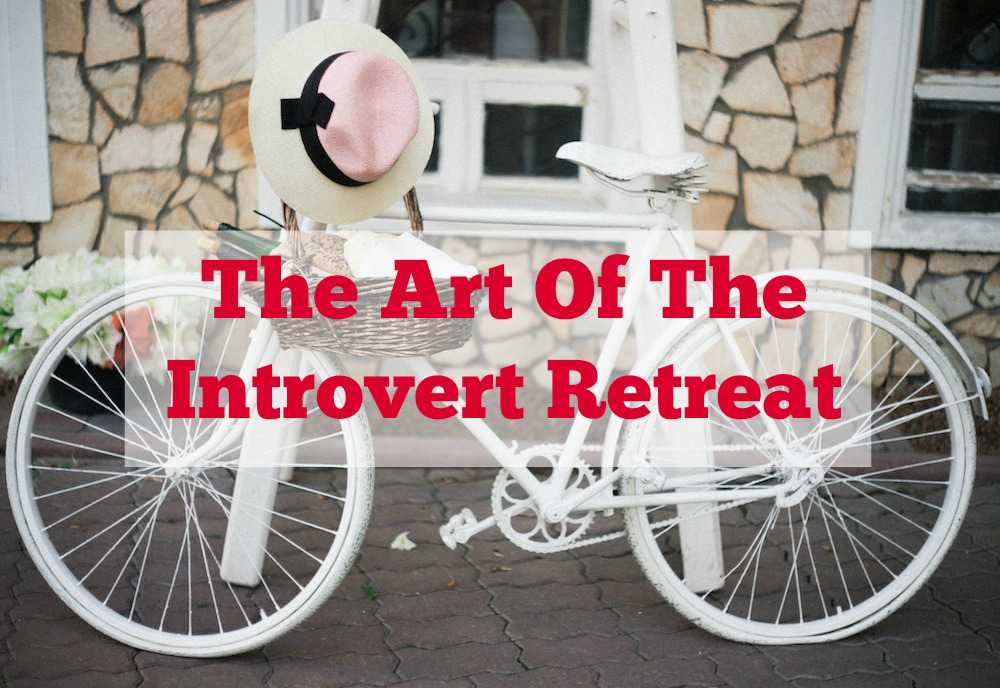 introvert retreat