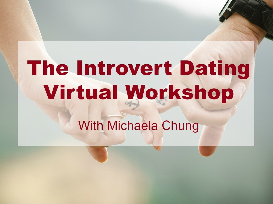 dating tips for introverts women without education quotes