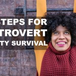 Free Introvert Party Survival Guide