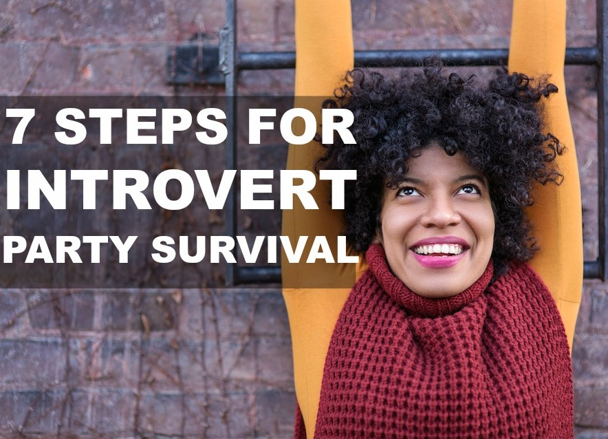 introvert party survival guide