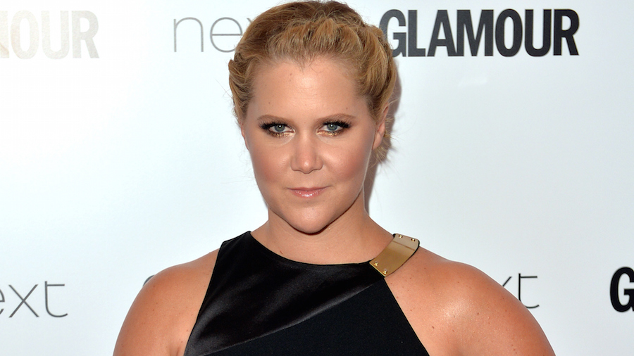 Amy Schumer – The Most Surprising Introvert Celebrity