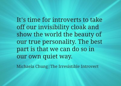Irresistible Introvert 15