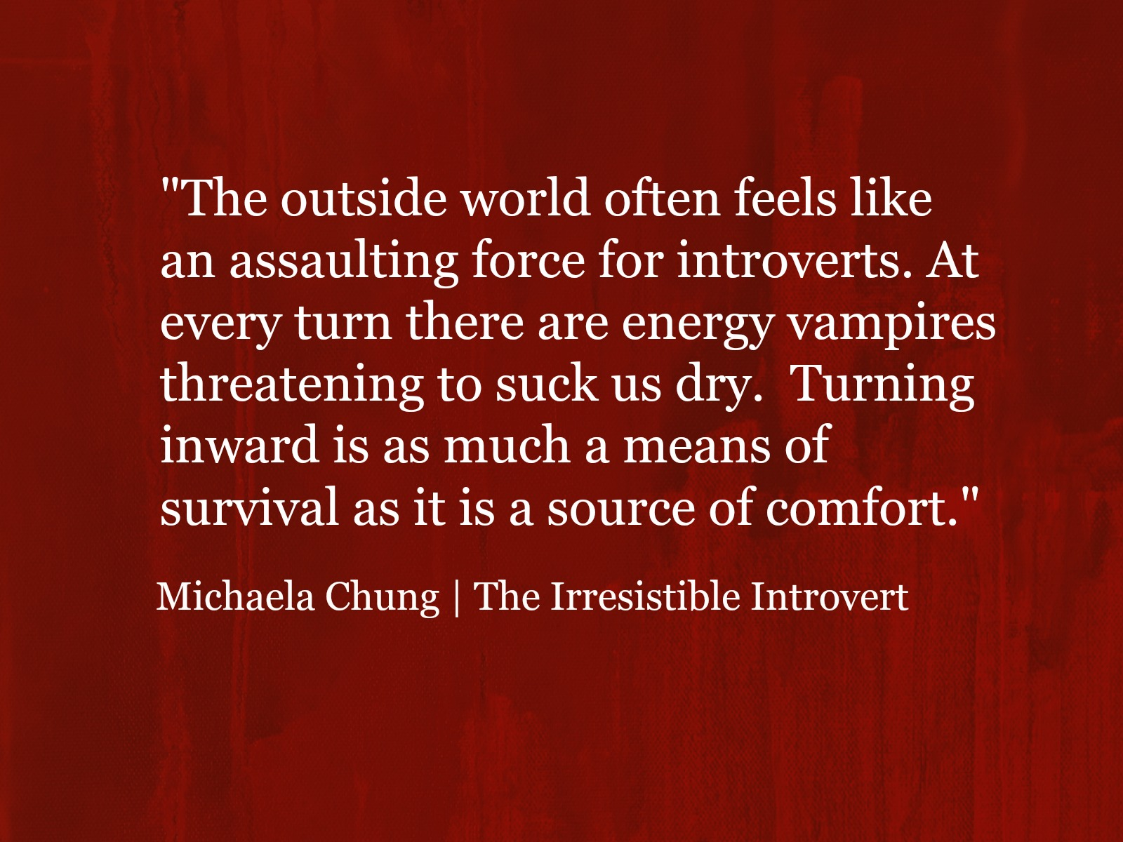 Quotes About Introverts Irresistible Introvert Quotes  Introvert Spring