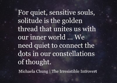 Irresistible Introvert Quote 2