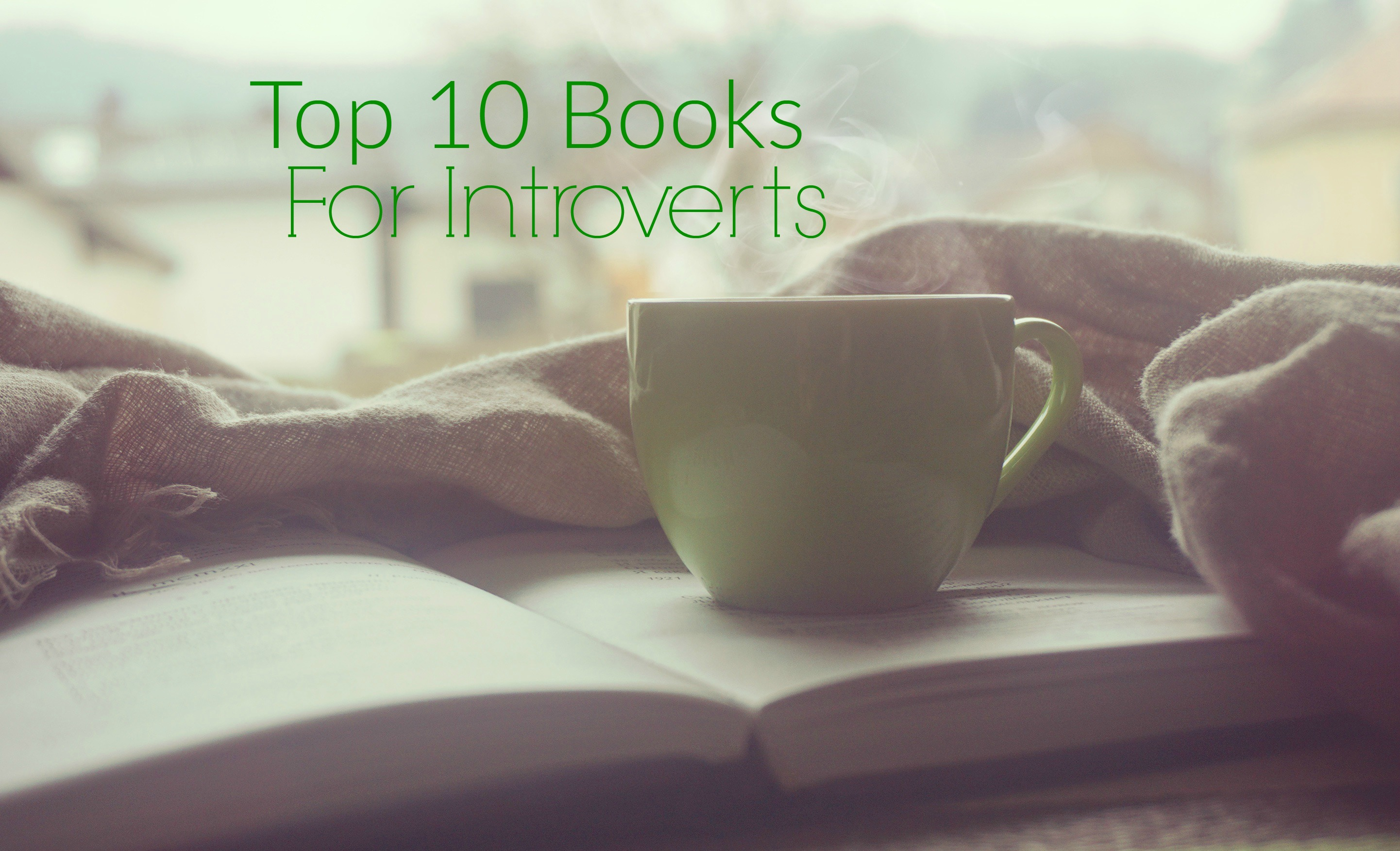 Book about introverts and extroverts dating