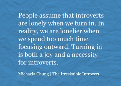 irresistible introvert 4