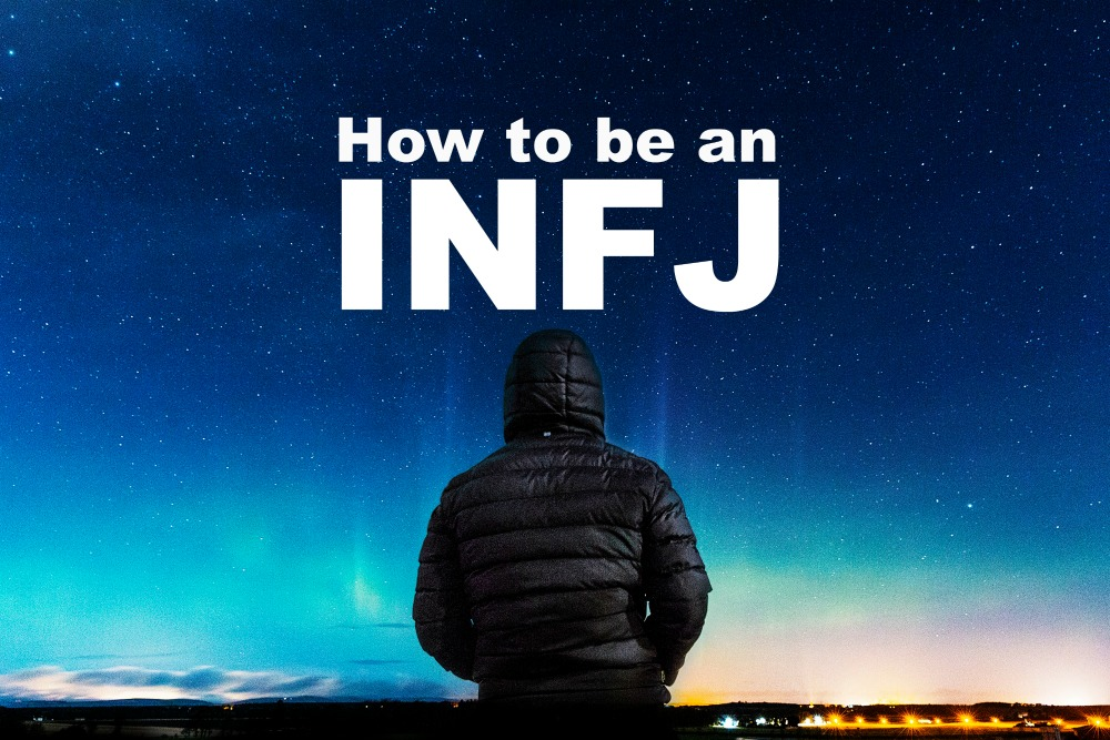 The World's Rarest Personality: INFJ Type Decoded