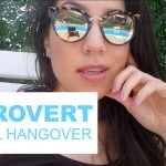 HOW TO CURE A SOCIAL HANGOVER | ♥ Montreal Vacation Vlog