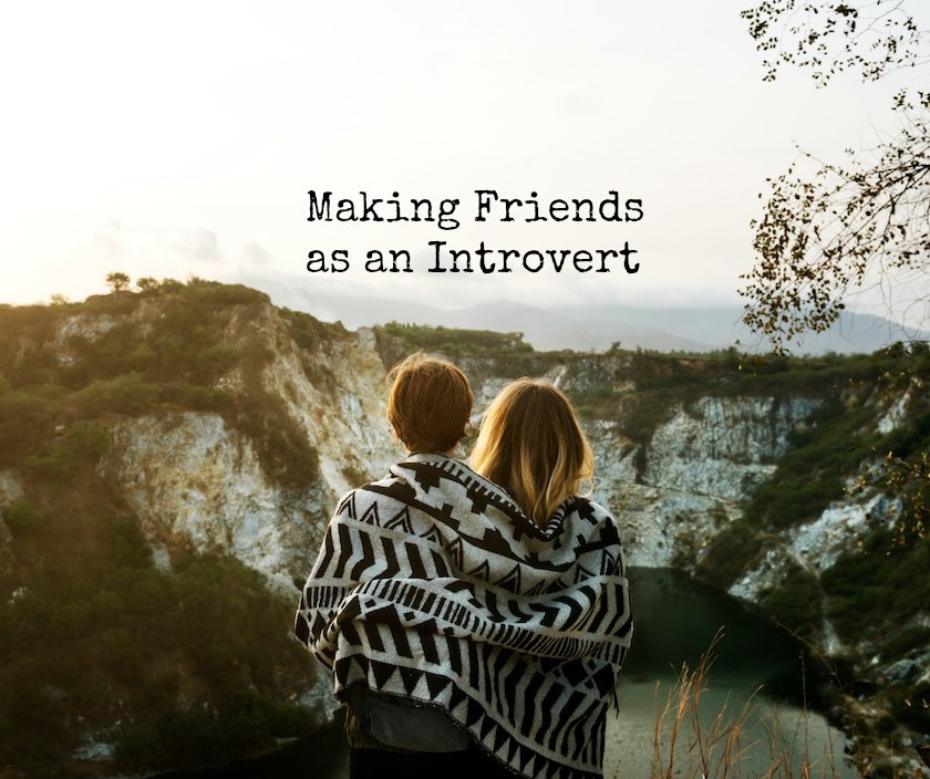 Things to know when hookup an introvert