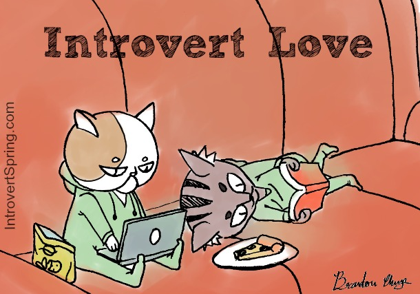 How To Make Introvert Lad Fall In Love