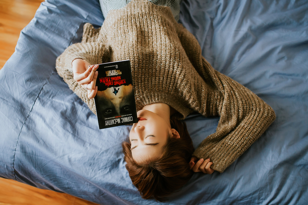 The INFJ and Sleep – Mission Impossible?