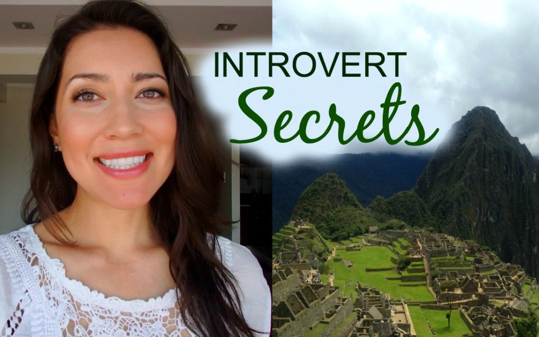 SECRET INTROVERT INSECURITIES | Peru Retreat Vlog