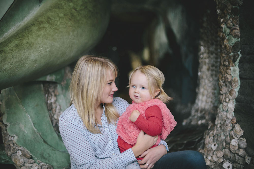 Are You an Introverted Mom? 5 Tips to Cope & Thrive
