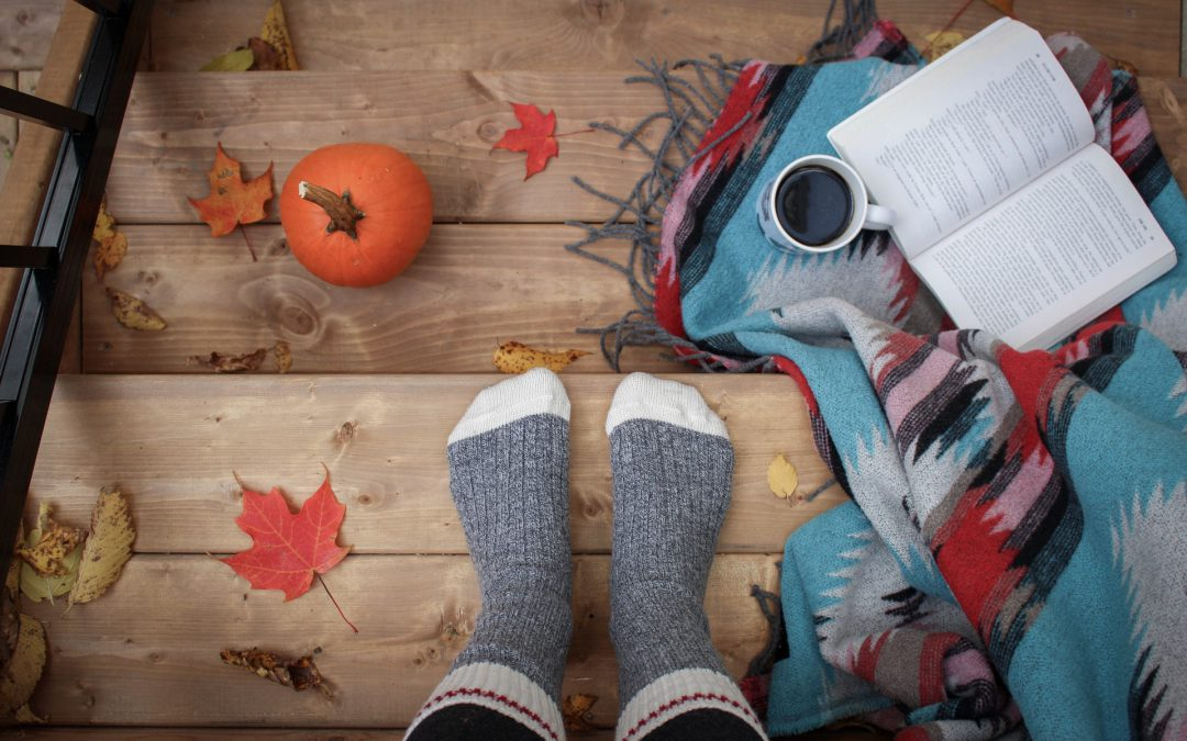 Why HSPs Are Prone to Autumn Anxiety
