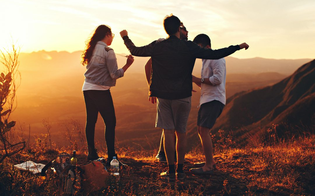 3 Ways Introverts Can Make Friends In a Pandemic