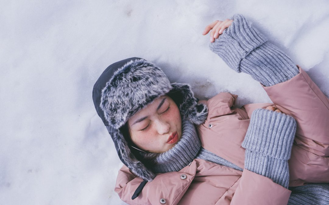 Why The End Of December Is So Hard For Introvert Overachievers