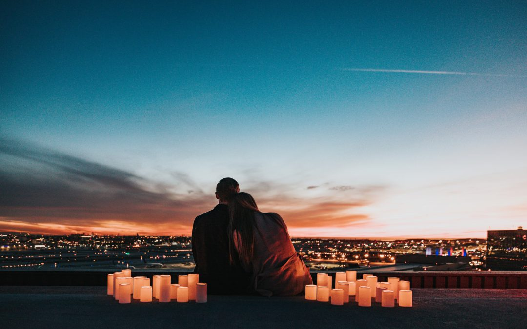 How an Introvert Found Love During The Pandemic
